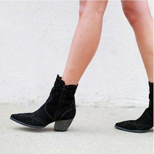 Matisse Parker Boots